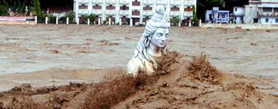 Photos: Total devastation in Kedarnath