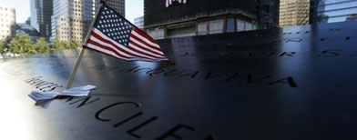 Victim identified nearly 12 years after 9/11