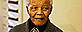 This July 18, 2012 file photo shows former South African President Nelson Mandela during the celebration of his 94th birthday in Qunu, South Africa. (AP Photo/Schalk van Zuydam, File)