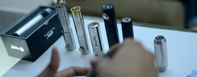 Ban on 'dangerous' e-cigarette pushed