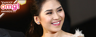 What Sarah G can do other than singing