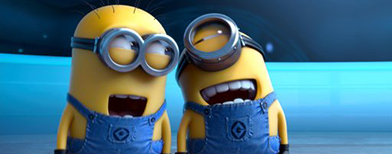 Uh oh, 'Despicable Me 2' blocked in China