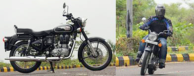 Review: New Royal Enfield Bullet 500