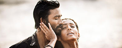 The inscrutable sex appeal of Dhanush