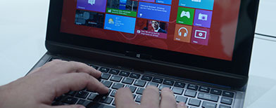 Turn your Windows PC into a hotspot