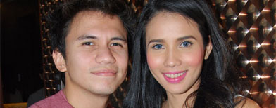 Karylle, Yael want to beat each other
