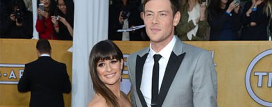 Grieving Lea Michele asks for privacy