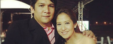 Jolina is going to be a mom soon!