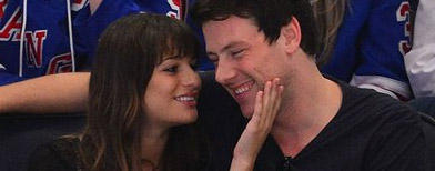Why Lea feels guilty about Cory's death