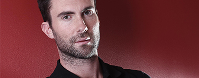 Who is Adam Levine going to marry?