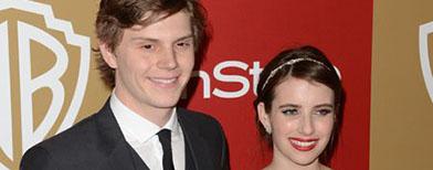 What Emma Roberts did to her boyfriend