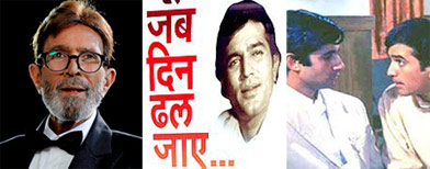 The legend that was Rajesh Khanna