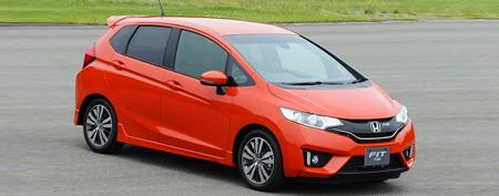 Revealed: 2014 Honda Jazz gets 36.4 kmpl