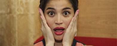 A new feat Anne Curtis is thankful for