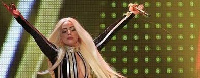Just how rich is Lady Gaga?