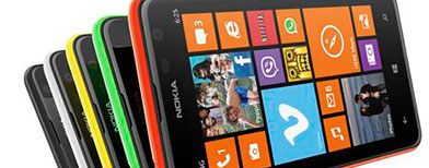 Behold, the first Windows Phone phablet