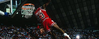 A reminder of the greatness that is MJ