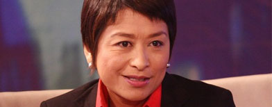 Journalists hit threat vs. Ces Drilon