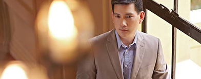 Just how popular is actor Richard Yap?