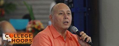 UAAP commish suspends erring referee
