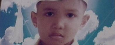 392anc_boybullied - Camarines Sur: 9-year-old bullying victim dies - Philippine Business News