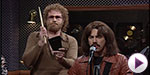 Saturday Night Live: more cowbell