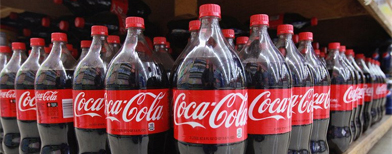 Why you won't be seeing Coca-Cola ads
