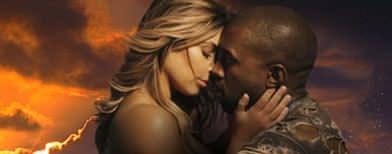 فيديو: كارداشيان عارية كليب خطيبها,بوابة 2013 Kim-Kanye-header.jpg