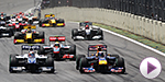 Three F1 races dropped for 2014