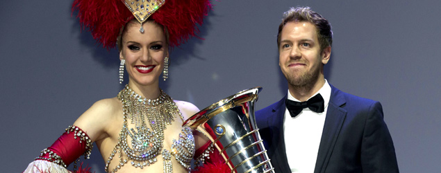F1 champ Sebastian Vettel slams new rule changes for next year's season.