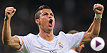 Ronaldo leads Ballon d'Or final three