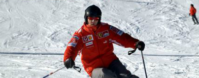 Latest update on Schumacher's condition