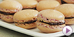 How to make your own macaroons