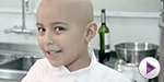 8-year-old chef fights leukemia through own show
