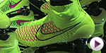 Nike launches new Magista football boot
