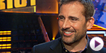 Steve Carell on upcoming Minions movie