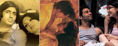 Bollywood: 15 Turning points