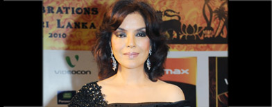 Zeenat Aman to marry again?