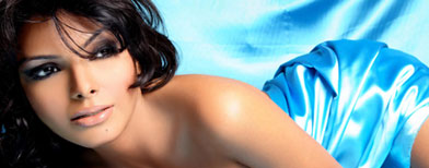 What makes Sherlyn Chopra angry?