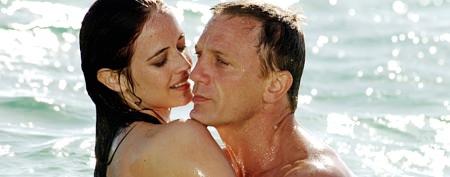 Real-life inspiration for Bond girls