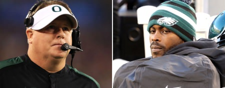 New coach faces Michael Vick dilemma