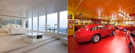 Garage worth more than the penthouse