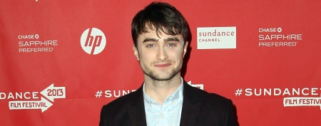 Daniel Radcliffe (Jonathan Leibson/Getty Images)