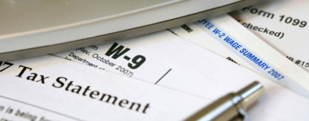 Critical tax documents you'll need to file