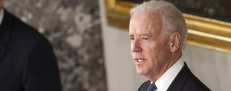 'I did what Joe Biden told me to do'