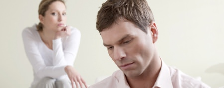 Seven reasons why men cheat