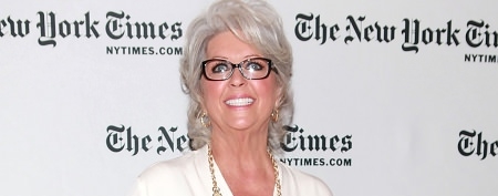 Paula Deen and family drop 178 pounds