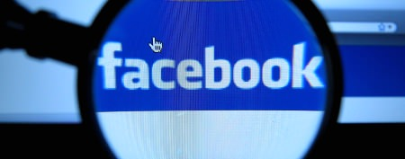 New way to sanitize your Facebook profile