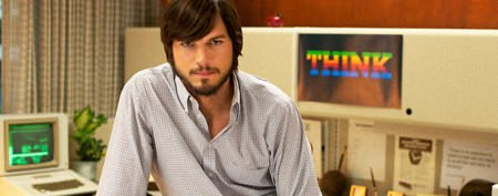 First clip of Kutcher as Steve Jobs