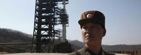 North Korea: Nuke test to target U.S.
